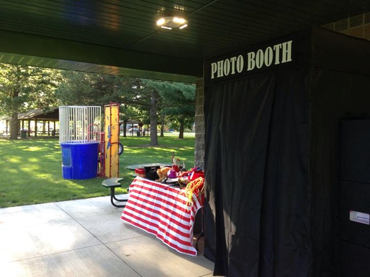 Peoria Photo Booth
